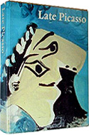 Books by Pablo Picasso