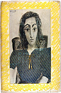Les Dames de Mougins by H�l�ne Parmelin illustrated by Picasso