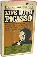 Life with Picasso by Françoise Gilot & Carlton Lake