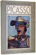 Paintings and Drawings of Picasso edited by Jaime Sabartes