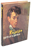 Picasso: Birth of a Genius by Juan-Eduardo Cirlot