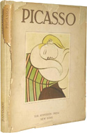 Picasso by Jean Cassou