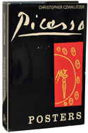 Picasso's Posters edited by Christopher Czwiklitzer