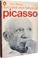 The Success and Failure of Pablo Picasso by John Berger