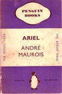Ariel by Andre Maurois