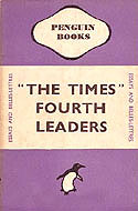 The Times Fourth Leaders