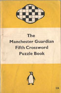 Various Penguin Crosswords from The Guardian, Observer, Spectator, etc
