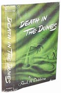 Death in the Dunes by Paul Dobbins