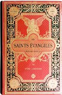 Les Saints Evangiles by Henri Lasserre