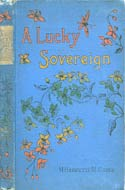 A Lucky Sovereign by M. Harriet Capes