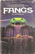 Fangs by William Dobson