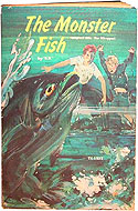 The Monster Fish by B.B. (Denys Watkins-Pitchford)