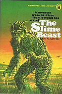 The Slime Beast by Guy N. Smith