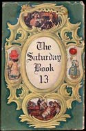 Saturday Book 13