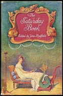 Saturday Book 22