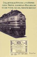 Collectible Stocks and Bonds from North American Railroads: Guide with Prices by Terry Cox ISBN 0974648507