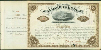 Introducing Scripophily – Learn About Collecting Bond & Stock ...