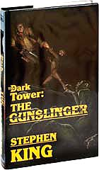 Stephen King's Gunslinger: Book One of the Dark Tower Series