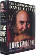 A Long Time Gone by David Crosby