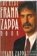 The Real Frank Zappa Book