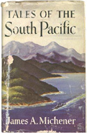 Tales of the South Pacific by James Michener