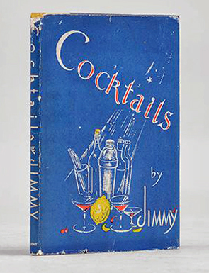 Cocktails by Jimmy