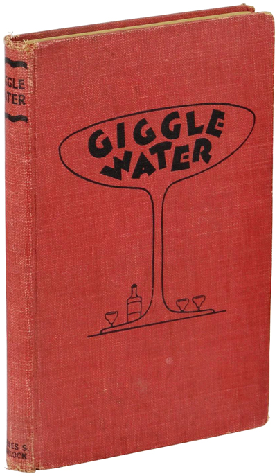 Giggle Water by Charles S. Warnock