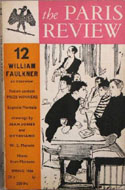 The Paris Review No. 12 - Includes an interview with author William Faulkner