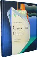 Posters of the Canadian Pacific by Marc H. Choko and David L. Jones