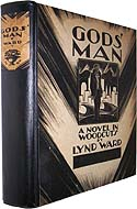 God's Man: A Novel in Woodcuts by Lynd Ward