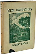New Hampshire by Robert Frost & illustrated by J.J. Lankes