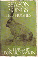 Season Songs by Ted Hughes
