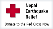 Donate to Nepal Earthquake Relief Now