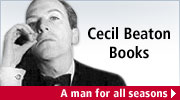 Cecil Beaton Books