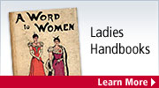 Ladies Handbooks
