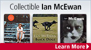 Collectible Ian McEwan