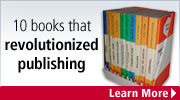 10 books tha trevolutionized publishing - learn more