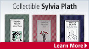 Collectible Sylvia Plath books