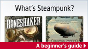 What's Steampunk?