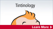 Tintinology: The Ongoing Adventures of Tintin