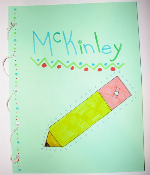 Story Laboratory Book by McKinley