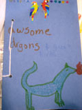 Story Laboratory Book by Olivia