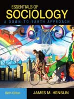 Essentials of Sociology, A Down-to-Earth Approach, 9780205763122