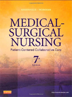 Medical-Surgical Nursing, 9781437728019