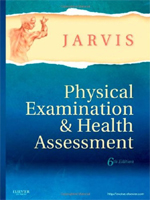 Physical Examination and Health Assessment, 9781437701517