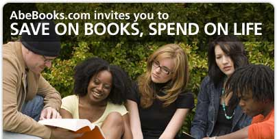 Save on Books, Spend on Life