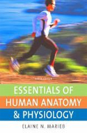 Essentials of Human Anatomy & Physiology 9ed.