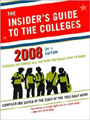 College guide books