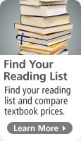 Find Your Reading List