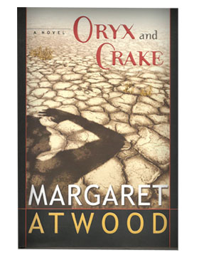 oryx and crake thesis statements